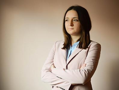 Tamara Kovačević